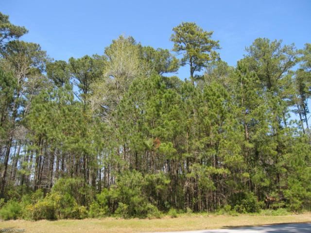 144 Cummins Creek Road, Beaufort, NC 28516 (MLS #100117629) :: The Cheek Team
