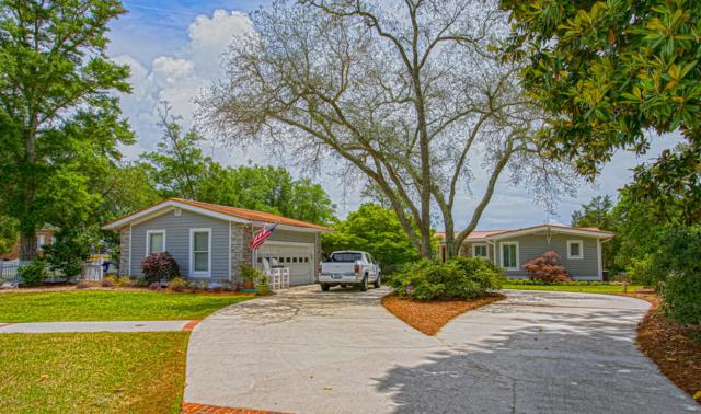 102 River Drive, Southport, NC 28461 (MLS #100117719) :: The Oceanaire Realty