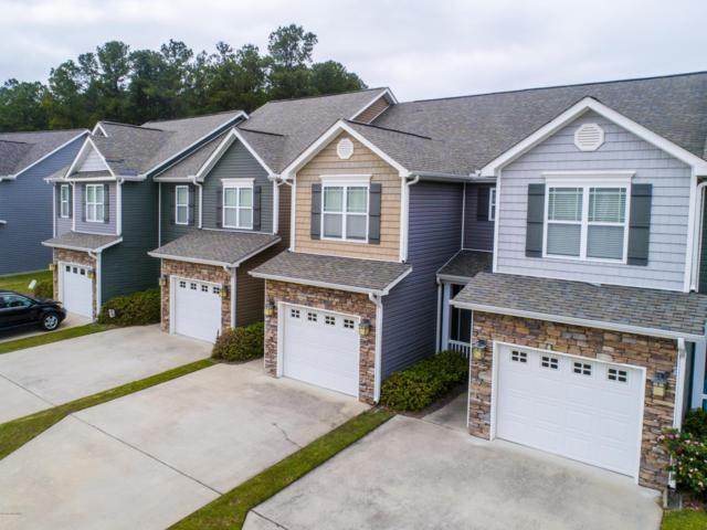 1800 Fox Den Way #3, Greenville, NC 27858 (MLS #100117882) :: Courtney Carter Homes