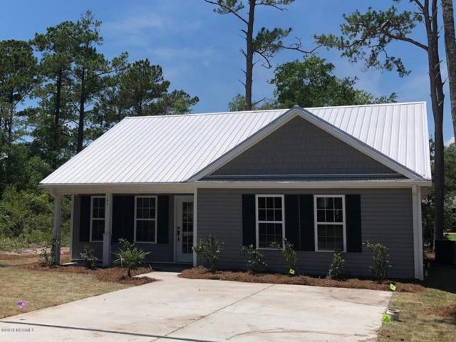 145 NW 11th Street, Oak Island, NC 28465 (MLS #100117889) :: RE/MAX Essential