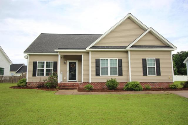 1241 Bristolmoor Drive, Winterville, NC 28590 (MLS #100117895) :: The Keith Beatty Team