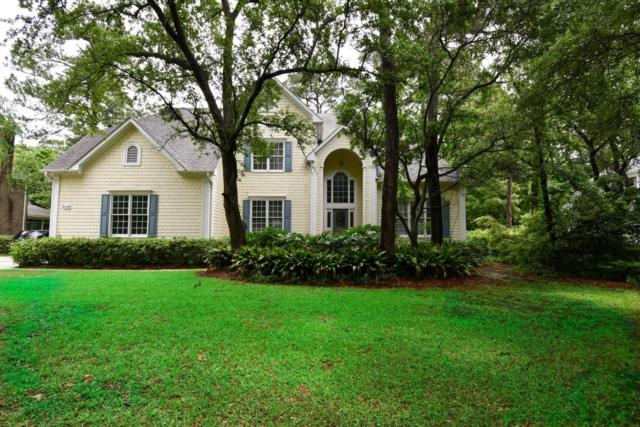 6228 Stonebridge Road, Wilmington, NC 28409 (MLS #100117963) :: RE/MAX Essential