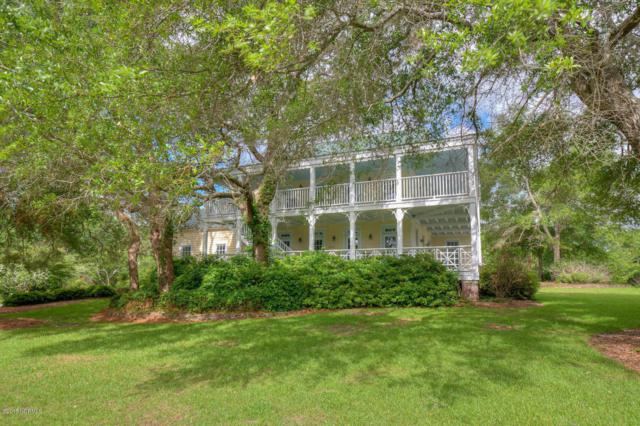 6246 Navigator Way, Southport, NC 28461 (MLS #100117965) :: RE/MAX Elite Realty Group