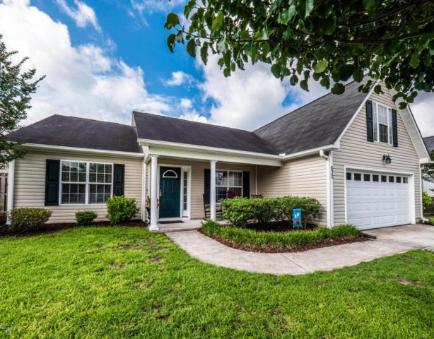 630 Castine Way, Wilmington, NC 28412 (MLS #100117982) :: RE/MAX Elite Realty Group