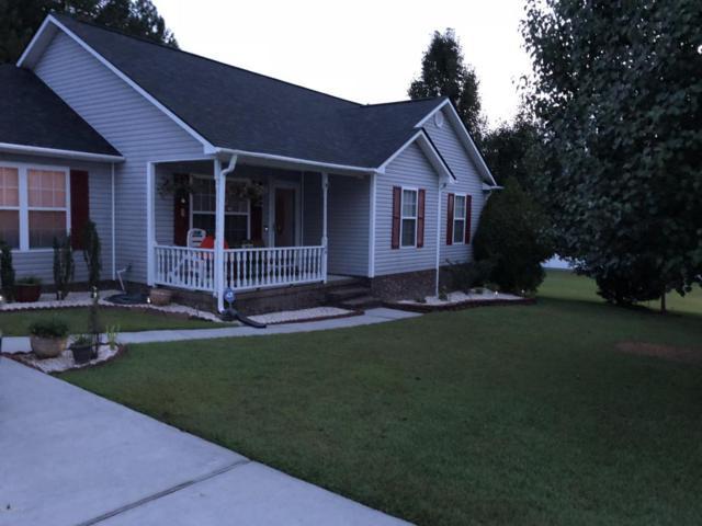 108 Stepping Stone Trail, Jacksonville, NC 28546 (MLS #100118026) :: Harrison Dorn Realty