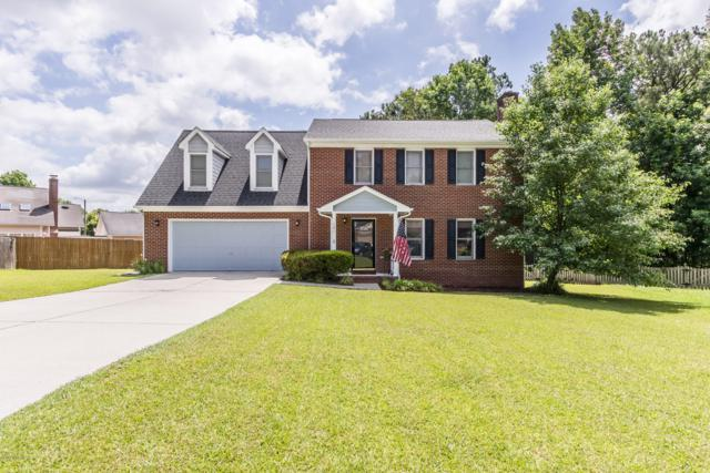121 Archdale Drive, Jacksonville, NC 28546 (MLS #100118074) :: The Bob Williams Team