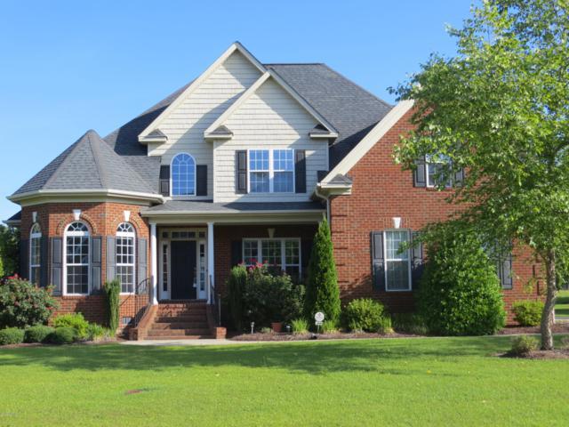 955 Van Gert Drive, Winterville, NC 28590 (MLS #100118086) :: Century 21 Sweyer & Associates