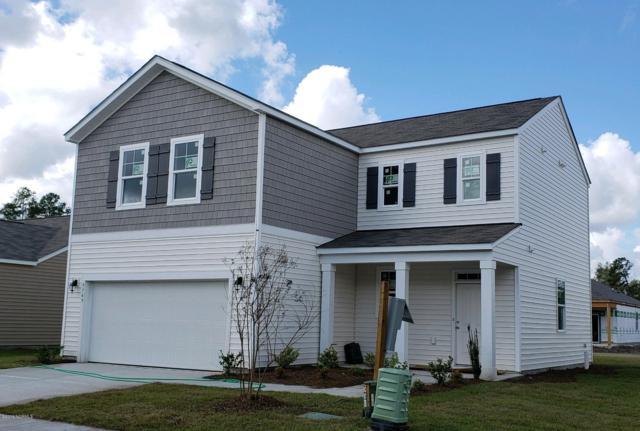 9749 Woodriff Circle NE Lot 21, Leland, NC 28451 (MLS #100118100) :: The Keith Beatty Team