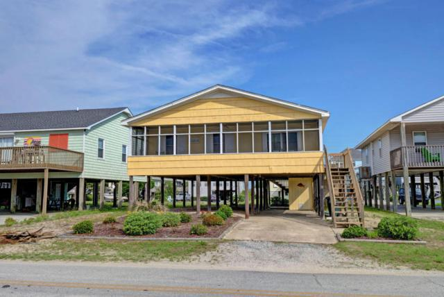 1024 Ocean Boulevard, Topsail Beach, NC 28445 (MLS #100118121) :: Berkshire Hathaway HomeServices Prime Properties