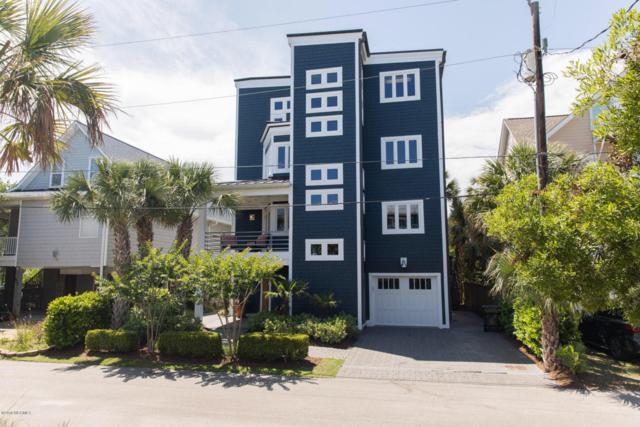 818 Schloss Street, Wrightsville Beach, NC 28480 (MLS #100118137) :: Coldwell Banker Sea Coast Advantage