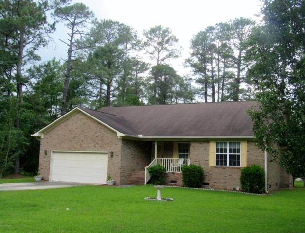 902 Caroline Court, New Bern, NC 28560 (MLS #100118171) :: Donna & Team New Bern
