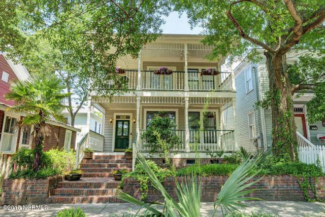 505 S 4th Street, Wilmington, NC 28401 (MLS #100118174) :: RE/MAX Essential