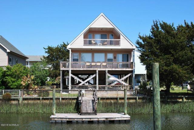 141 Tarpon Drive, Holden Beach, NC 28462 (MLS #100118202) :: Harrison Dorn Realty