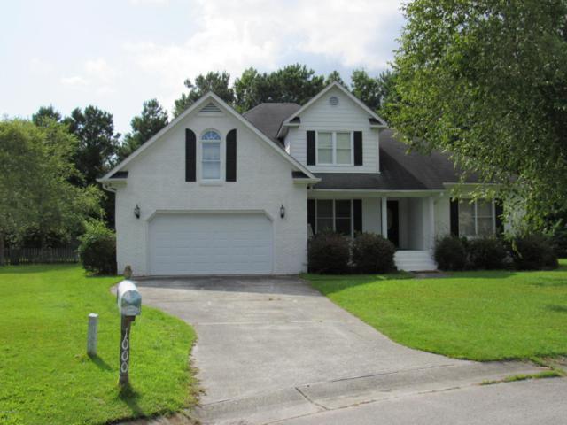 1000 Butternut Court, Wilmington, NC 28409 (MLS #100118247) :: Courtney Carter Homes