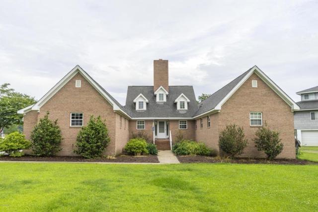 231 Bath Creek Landing, Bath, NC 27808 (MLS #100118290) :: Courtney Carter Homes