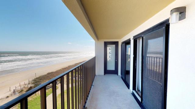 1505 Salter Path Road #432, Indian Beach, NC 28512 (MLS #100118331) :: David Cummings Real Estate Team