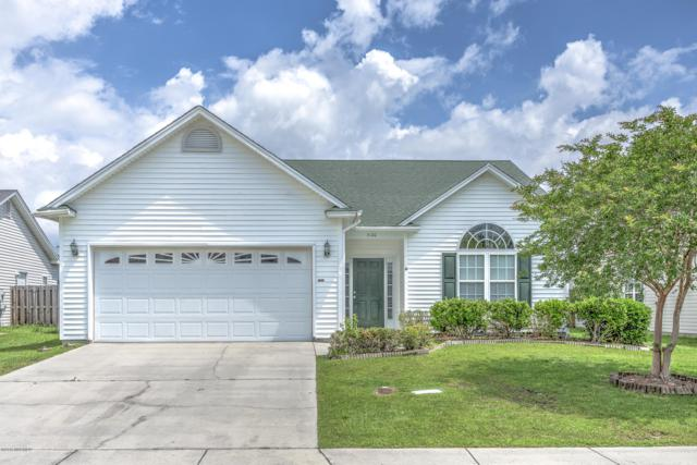 3120 Thistlewood Drive NE, Leland, NC 28451 (MLS #100118364) :: Harrison Dorn Realty