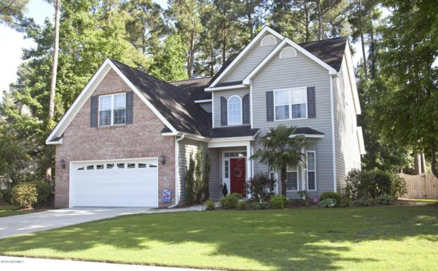 222 Windchime Drive, Wilmington, NC 28412 (MLS #100118376) :: RE/MAX Essential