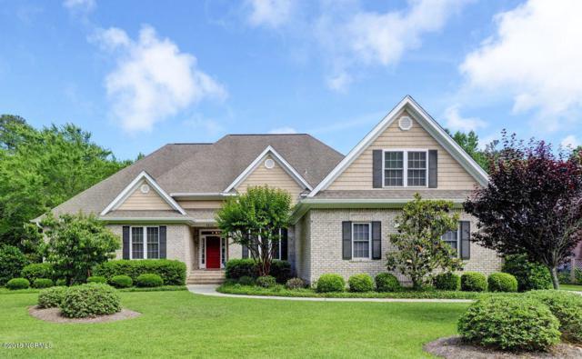 5814 Walton Wood Lane, Wilmington, NC 28409 (MLS #100118386) :: Century 21 Sweyer & Associates
