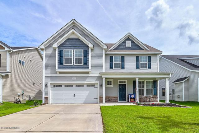 1109 Adams Landing Drive, Wilmington, NC 28412 (MLS #100118438) :: Courtney Carter Homes