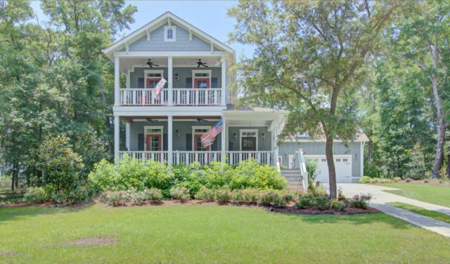 605 Cottage Point Way, Southport, NC 28461 (MLS #100118500) :: Coldwell Banker Sea Coast Advantage