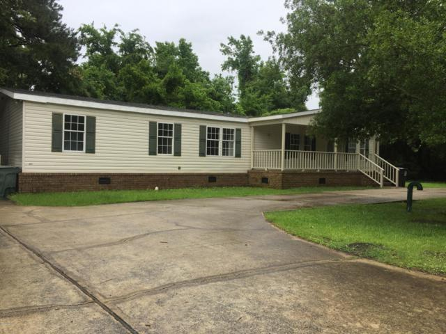 2209 Stimpson Street, New Bern, NC 28562 (MLS #100118581) :: Chesson Real Estate Group