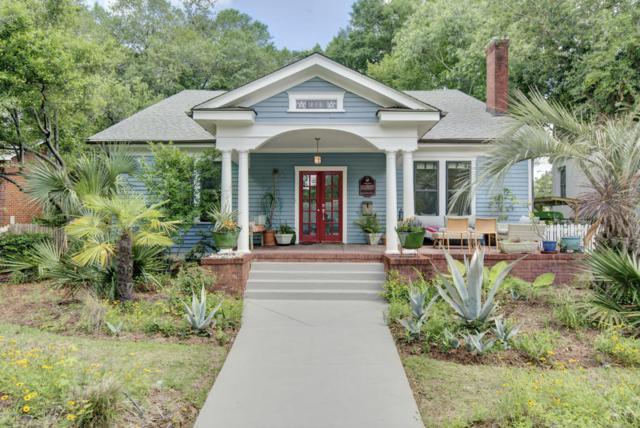 1605 Princess Street, Wilmington, NC 28401 (MLS #100118691) :: Harrison Dorn Realty