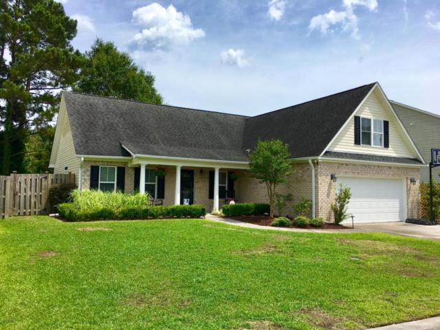 7842 Olde Pond Road, Wilmington, NC 28411 (MLS #100118830) :: RE/MAX Elite Realty Group