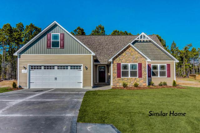 311 Channel Run Lane, Sneads Ferry, NC 28460 (MLS #100118849) :: Coldwell Banker Sea Coast Advantage