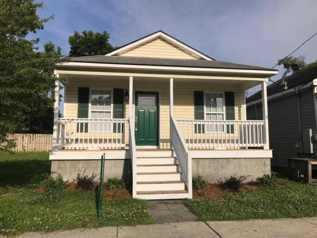 206 S 11th Street, Wilmington, NC 28401 (MLS #100118875) :: The Keith Beatty Team