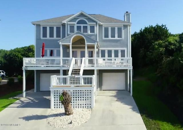 9712 Dolphin Ridge Road, Emerald Isle, NC 28594 (MLS #100118985) :: Berkshire Hathaway HomeServices Prime Properties