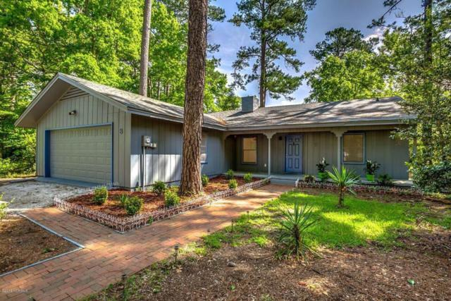 3 Arden Place, Carolina Shores, NC 28467 (MLS #100119030) :: Berkshire Hathaway HomeServices Prime Properties