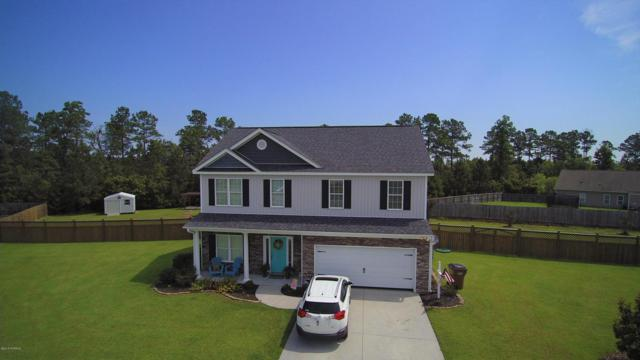 309 Onyx Court, Jacksonville, NC 28546 (MLS #100119064) :: Courtney Carter Homes