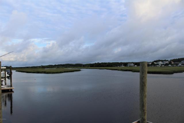 2720 W Pelican Drive, Oak Island, NC 28465 (MLS #100119086) :: RE/MAX Essential