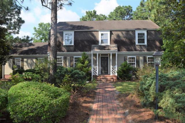2326 Parham Drive, Wilmington, NC 28403 (MLS #100119091) :: RE/MAX Essential