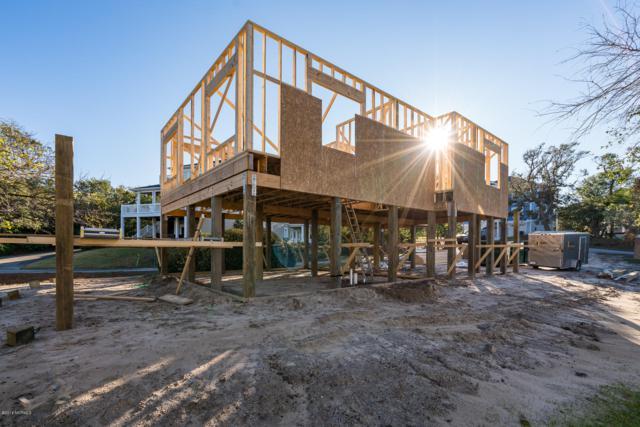 136 Sea Isle North Drive, Indian Beach, NC 28575 (MLS #100119150) :: Berkshire Hathaway HomeServices Prime Properties