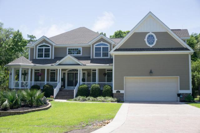 2109 Oyster Harbour Parkway SW, Supply, NC 28462 (MLS #100119185) :: Coldwell Banker Sea Coast Advantage