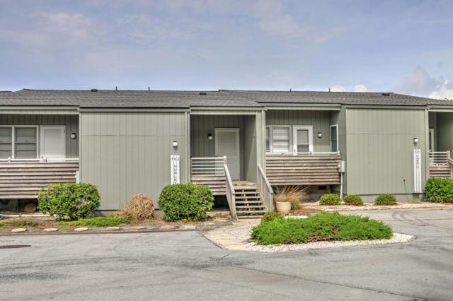 2106 E Fort Macon Road #702, Atlantic Beach, NC 28512 (MLS #100119276) :: RE/MAX Elite Realty Group
