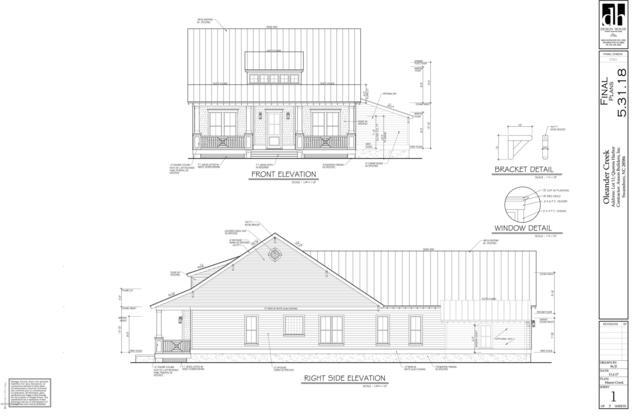 600 Cuddy Wynd, Swansboro, NC 28584 (MLS #100119401) :: RE/MAX Essential