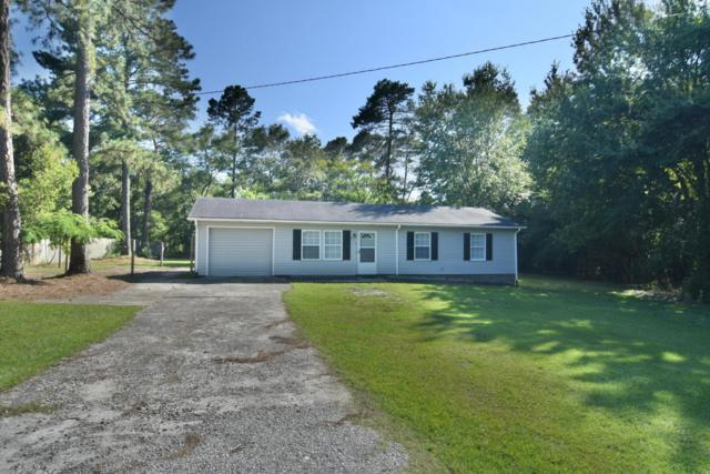 412 Dixon Road, New Bern, NC 28560 (MLS #100119428) :: RE/MAX Essential