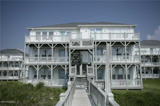 2802 Pier Pointe Drive A3, Emerald Isle, NC 28594 (MLS #100119442) :: The Oceanaire Realty