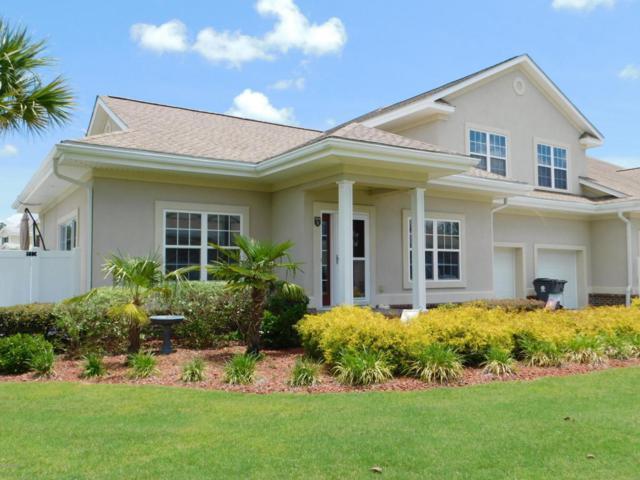 8974 Smithfield Drive NW #3, Calabash, NC 28467 (MLS #100119500) :: SC Beach Real Estate