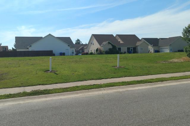 2128 Remington Court, Greenville, NC 27834 (MLS #100119508) :: Century 21 Sweyer & Associates