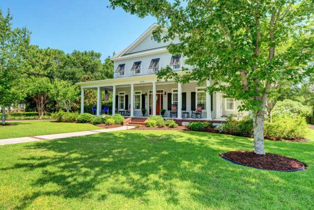 6230 Pebble Shore Lane, Southport, NC 28461 (MLS #100119544) :: The Keith Beatty Team