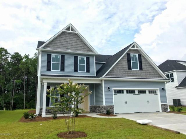 355 Lehigh Road, Wilmington, NC 28412 (MLS #100119628) :: Terri Alphin Smith & Co.