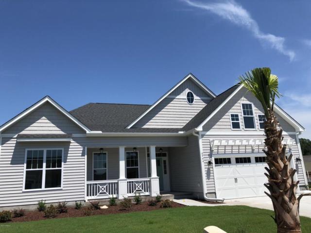 6944 Gracieuse Lane, Ocean Isle Beach, NC 28469 (MLS #100119666) :: The Keith Beatty Team
