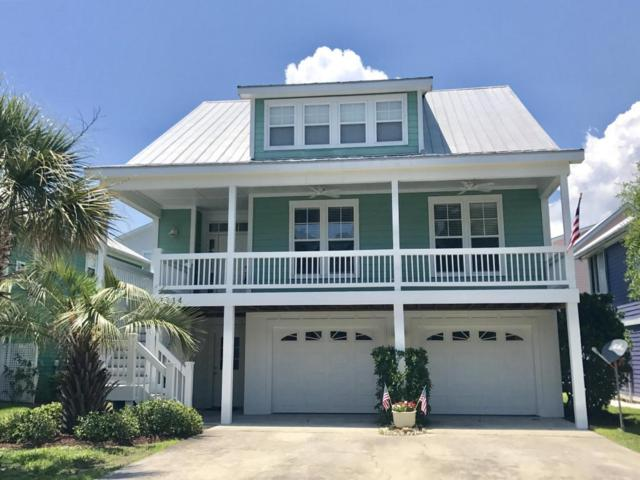1714 Searay Lane, Kure Beach, NC 28449 (MLS #100119704) :: RE/MAX Essential