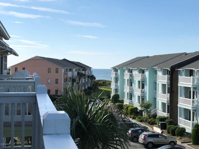 9201 Coast Guard Road E302, Emerald Isle, NC 28594 (MLS #100119723) :: Donna & Team New Bern
