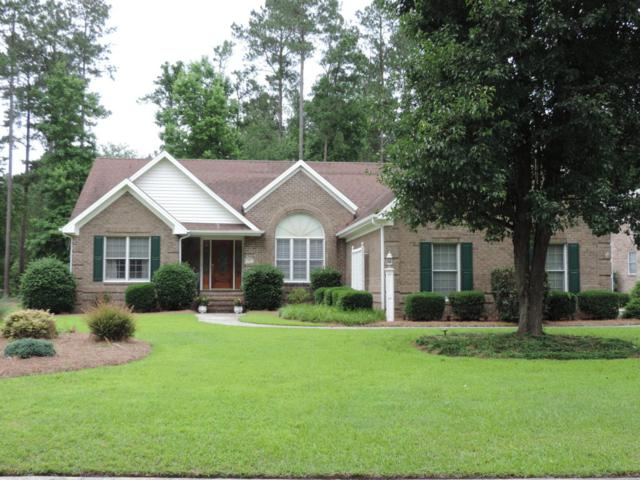 305 Meridian Court, New Bern, NC 28562 (MLS #100119761) :: Donna & Team New Bern