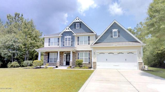 305 E Dolphin View, Sneads Ferry, NC 28460 (MLS #100119788) :: Coldwell Banker Sea Coast Advantage